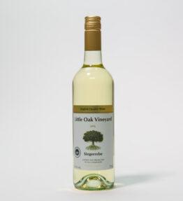 2016 Siegerrebe White Wine