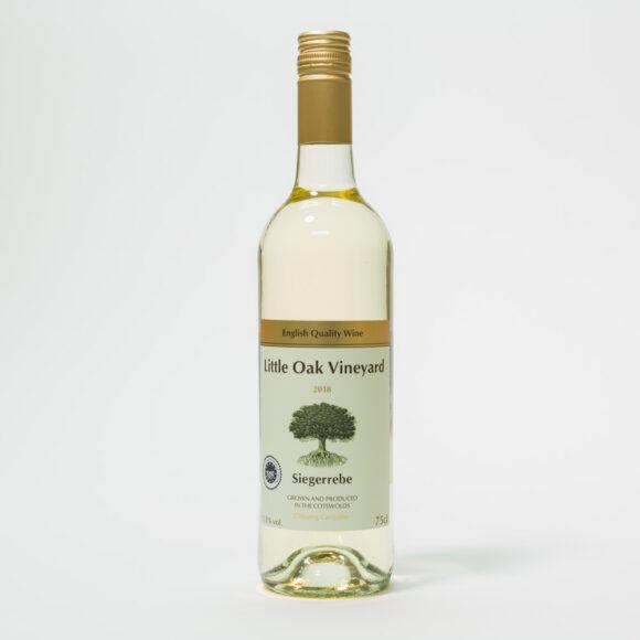 little-oak-vineyard-wine-siegerrebe-2018-front